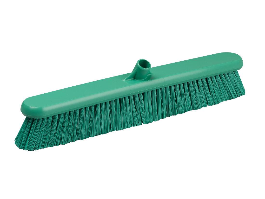 B883 Flat Sweeping Broom Medium 610mm