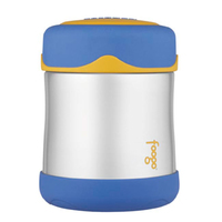 Thermos Foogo 290ml Food flask, Blue