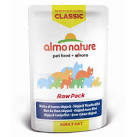Almo Nature Classic Cat Pouch Raw Pack Skipjack Tuna Fillet 55g x 24