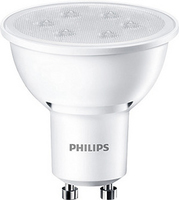 3.5W PHILIPS  GU10 COREPRO 827 36 DEGREE 255LM NON DIMMABLE