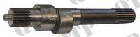 Hydraulic Pump Camshaft