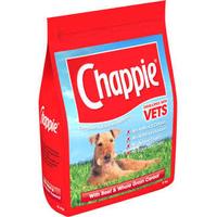 Chappie Complete - Beef & Wholegrain 3kg