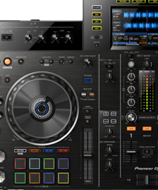 All in One DJ Systems