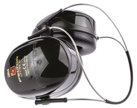 3M PELTOR Optime II, 31 dB Ear Defender and Neckband