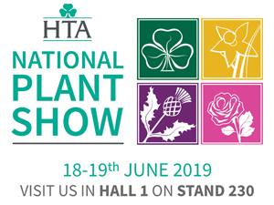 HTA Plant Show 2019