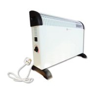 2KW CONVECTOR  HEATER CW TIMER