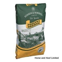Dodson & Horrell Poultry Growers Pellets 20kg [Zero VAT]