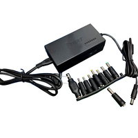 Power Adapter Laptop 120w Smart Outputs