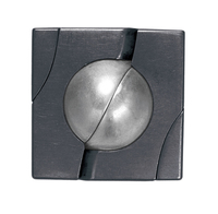 Cast Marble Puzzle. Level 4. Order in multiples of 1.