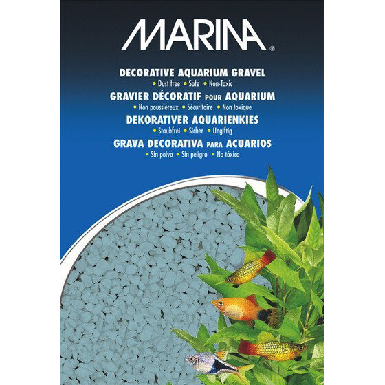 Marina Gravel Blue 2kg