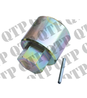 Hydraulic Coupler Fitting Tool