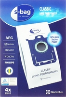 ELECTROLUX ''S'' DUSTBAG