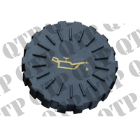 Oil Filler Cap