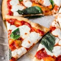 "5"" Cheese & Tomato Pizza (Capri Foods) 30x5"""