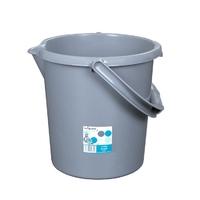 Casa 16L Bucket Silver