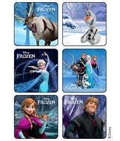 MEDIBADGE STICKERS FROZEN