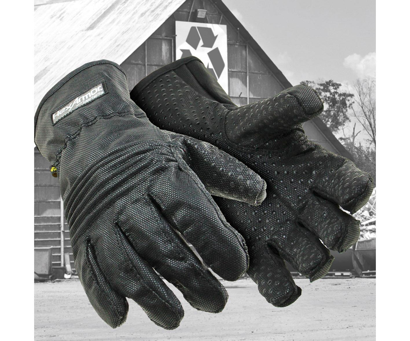 Hexarmor 3041 Anti Syringe Glove