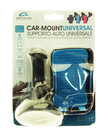 ACQUA UNIVERSAL SMARTPHONE CAR MOUNT FOR DASHBOARD & VENT