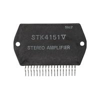 STK4151V B | SANYO GENERIC