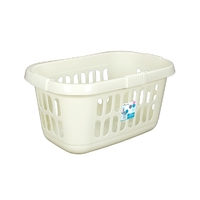 Casa Hipster Laundry Basket Calico (WT897/1)