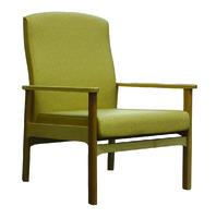 Bariatric High Back Chair