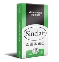 Sinclair Vermiculite Medium 100lt