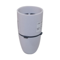 T2 RATED CORD GRIP LAMPHOLDER