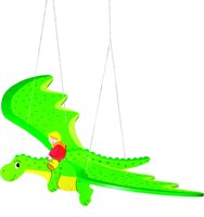 Dragon Swinging  (P/Sng Min 1)