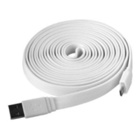 Blistered Micro USB 1m Flat Cable