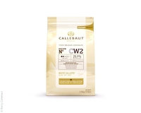 CALLETS W2NV.553 WHITE 28% (1 x 2.5KGS)