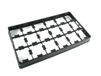 Empot Carry Tray Light Weight for Pots 18 x 9cm