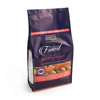Fish4Dogs Finest Adult Salmon Regular Kibble 12kg