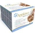 Applaws Cat Can - Fish Selection Multipack 70g x 12