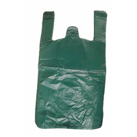 Etna Vest Carrier Green 11x17x21 25 micron (1000)