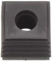 KDS-DE 9-10 BK - Seal, black small - 10mm Max