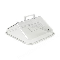 Lid Gabled Grant Aql5 Polycarbonate For Aqua