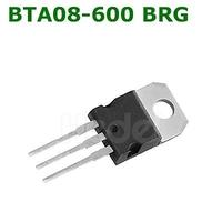 BTA08-600 BRG | ST ORIGINAL