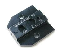 Neutrik DIE-R-BNC-PG | Crimp tool die for HX-R-BNC