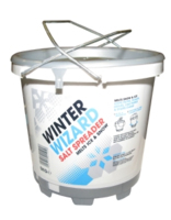 WINTER WIZARD DE-ICING SALT 5KG TUB