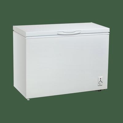 Ice King CF300W 300 Litre Chest Freezer - White