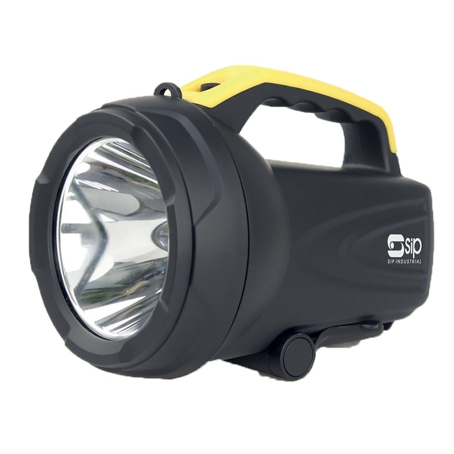 Led 06499 Spotlight Cree Rechargeable Sip 10w KlcT31JF