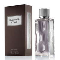 Abercrombie And Fitch First Instinct 50ml edt spr