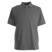 Papini Dark Grey Elite Polo Shirts