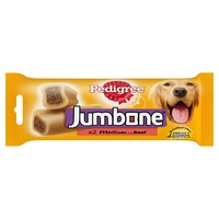 Pedigree Jumbone Medium - Beef x 12