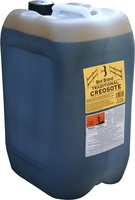 25L Bird Brand Creosote Jet Black ***For Professional Use Only***