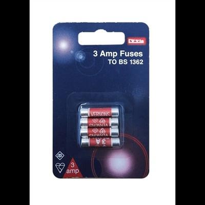 1003V FUSE 3A CARD4 BS1362