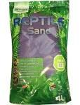 Pettex Reptile Sand - Violet 4 Litre x 1