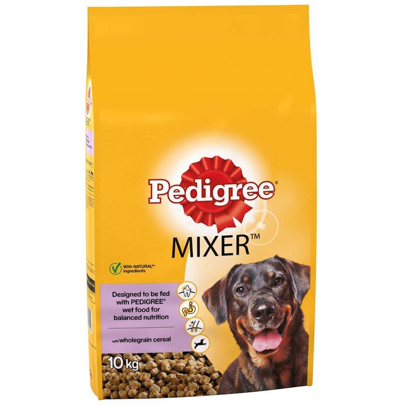 Pedigree Mixer 10kg