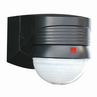 BEG Luxomat LC-Plus 280 IP54 PIR Black