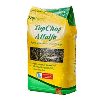 TopSpec Chop Alfalfa 15kg